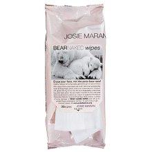 Josie Maran Bear Naked Wipes (Full (30 wipes))