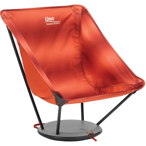 Thermarest Uno Chair (Ember)