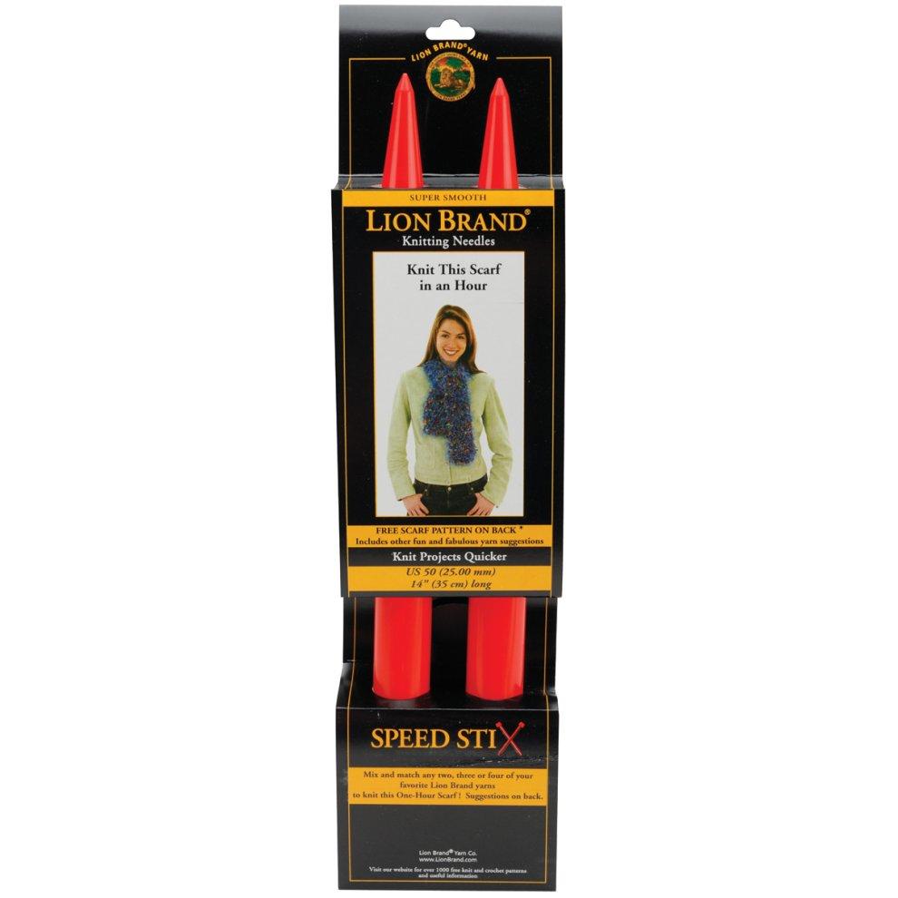 "Knitter/'s Pride KP400246 Basix Fixed Circular Needles 40/""-Size 50//25mm"