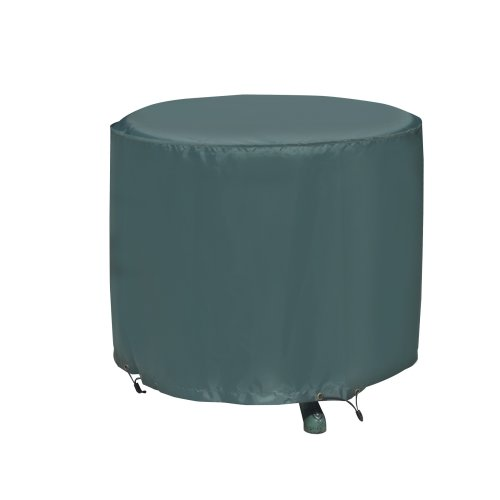 Kettle BBQ Cover Green