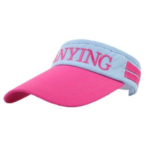 Stylish & Elegant Adjustable Sun Visor Hat