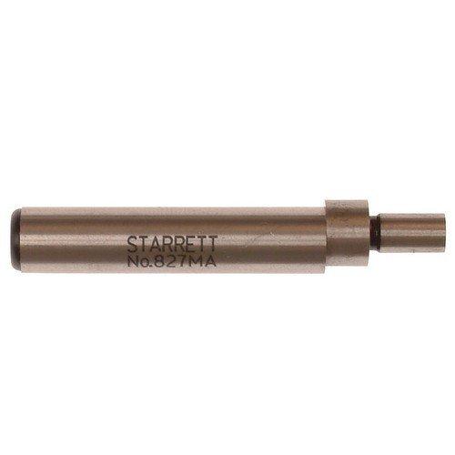 Starrett 827MA Edge Finder - Single End Body Diameter 10mm Contact Diameter 6mm