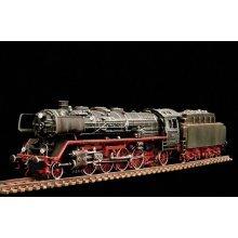 Lokomotive BR41 - TRAINS 1:87 / HO - Italeri 8701