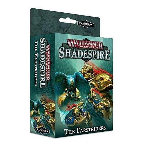 Farstriders Warhammer Underworlds Shadespire Expansion