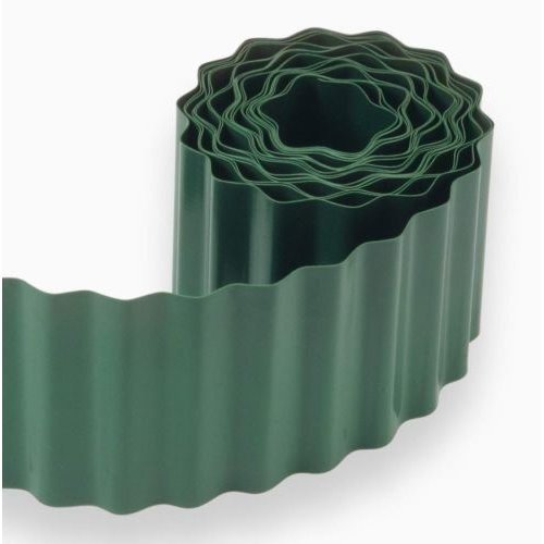 My Garden Flexible Lawn Edging 20cm X 9m Garden Outdoor Decoration