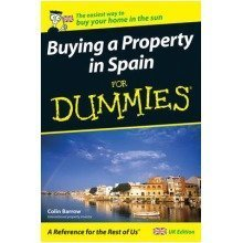 Buying a Property in Spain for Dummies
