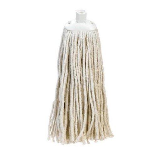 Home Plus 119-DECK-R-#10 No. 10 Cotton Deck Mop Refill Head