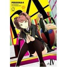 Persona: Volume 4