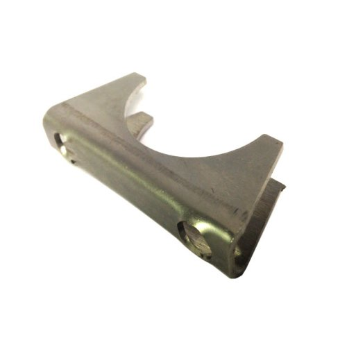 Universal Exhaust pipe cradle 40 mm pipe - T304 Stainless Steel
