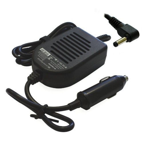Asus X541UA-XO032D Compatible Laptop Power DC Adapter Car Charger