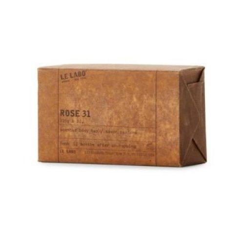 Rose 31 Bar Soap8 oz.