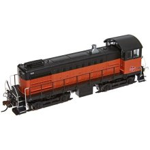 Bachmann Industries Alco S4 DCC Sound Value Equipped HO Scale #816 Milwaukee Road Locomotive