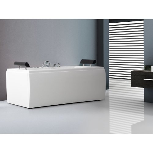 Whirlpool - Rectangular Bathtub - Spa - MONTEGO