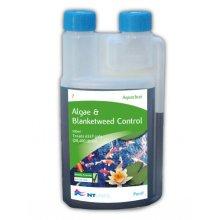 NT Labs Pond Aid Aquaclear Algae and Blanketweed Control 250ml