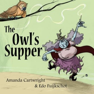 The Owl's Supper