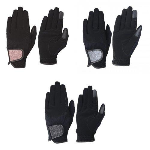 Hy5 Adults Roka Riding Gloves