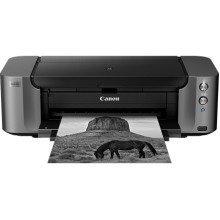 Canon Pixma Pro-10s Inkjet 4800 X 2400dpi Wi-fi Black,grey Photo Printer