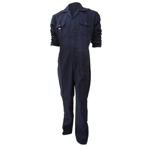 Dickies Industry 260 Mens Lightweight Work Wear Bib and Brace