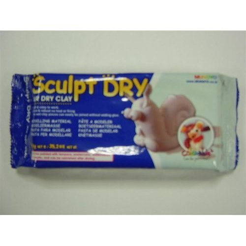 Air-drying Clay White  - Modelling - Art Roc (Mod Roc) CT5572