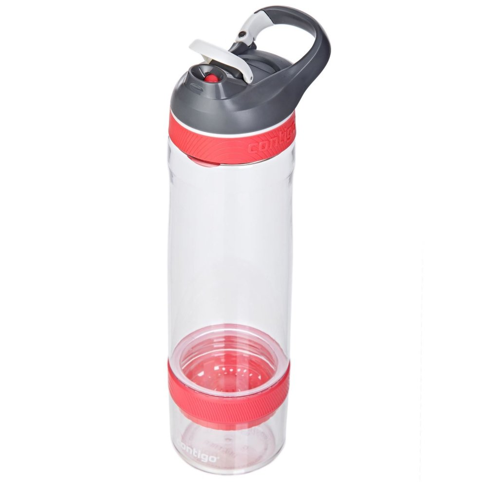 18521c327b ... Contigo Cortland AutoSeal Infuser Water Bottle 770ml Outdoor Sports -  Watermelon - 4 ...
