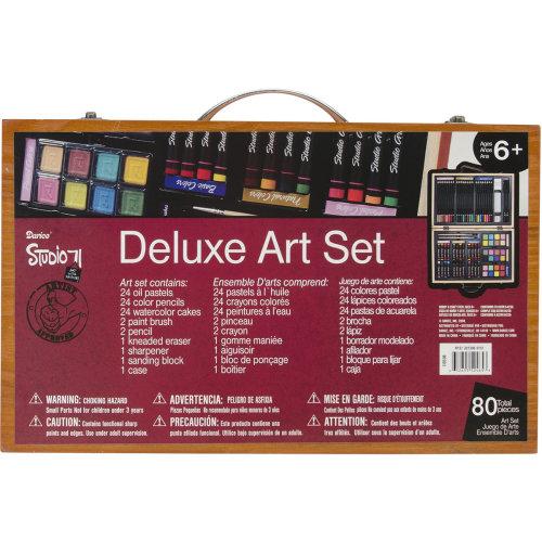 Professional Art Set-
