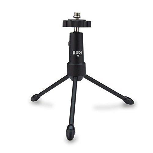 Rode Tripod Mini Tripod Microphone Stand
