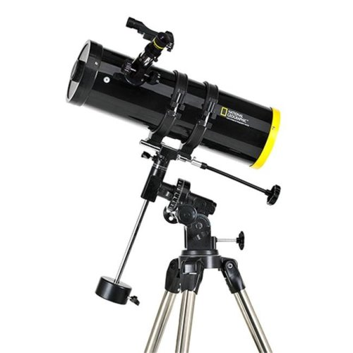 National Geographic 80 -10114 114 mm EQ Telescope