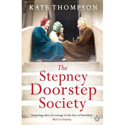 The Stepney Doorstep Society