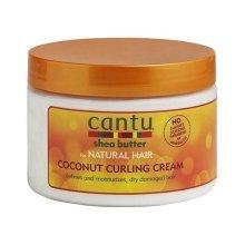 Cantu Shea Coconut Curling Cream 12 oz