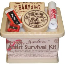 The Master's Artist Survival Kit-