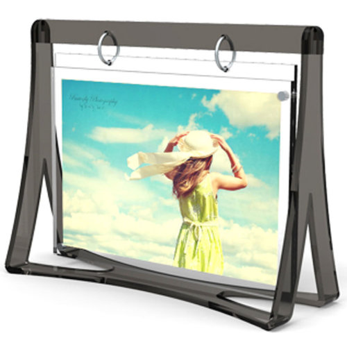 Acrylic Picture Frame Picture Frame(Swing Type)