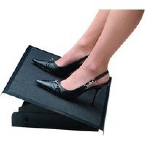 Fellowes Professional Series Heavy Duty Foot Support