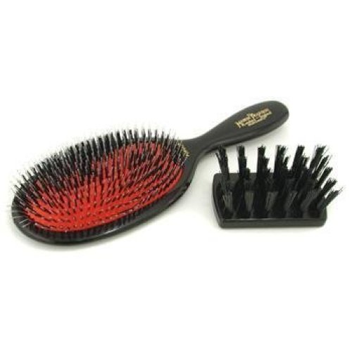 Mason Pearson Brush Bn1 Large Bristle/nylon Popular -  mason pearson brush bn1 popular hair large bristle nylon