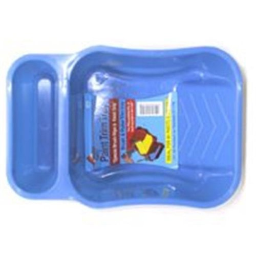 Linzer Products RM50 Mini Paint Dual Cavty Trim Trays