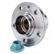 Skoda Fabia 2000-2015 Front Hub Wheel Bearing Kit