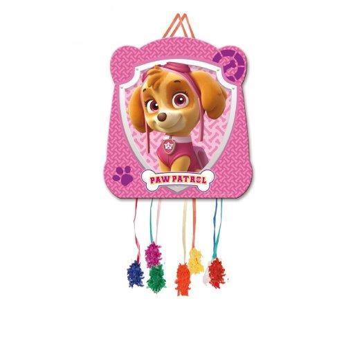 Pink Paw Patrol Piñata