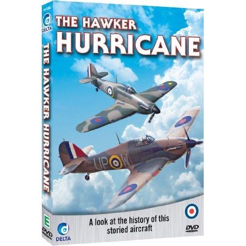 The Hawker Hurricane [DVD]