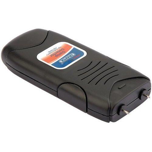 Damp Detector