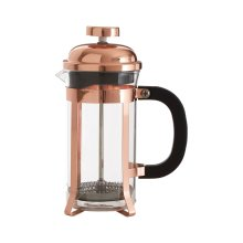Allera Cafetiere, Rose Gold, 800 ml