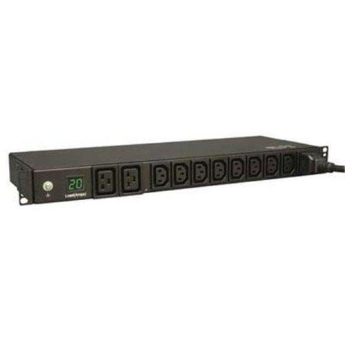 Tripp Lite PDUMH20HV PDU Metered 200-240V 20A 8 C13