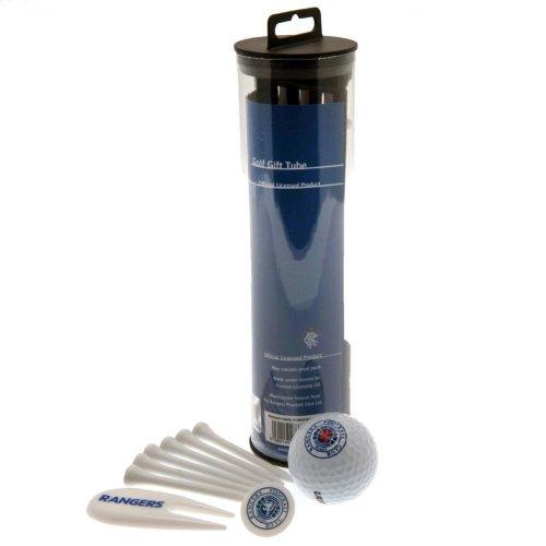 Rangers FC Golf Gift Tube