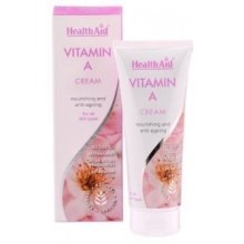 Health Aid - Vitamin A Cream 75ml