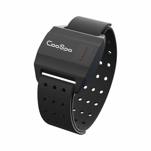 CooSpo Heart Rate Armband Heart Rate Monitor Waterproof Armband Sensor Bluetooth/ANT+