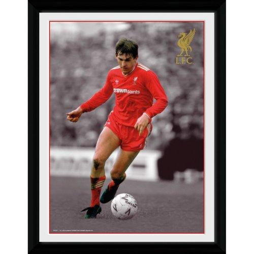 Liverpool Dalgleish Framed Print