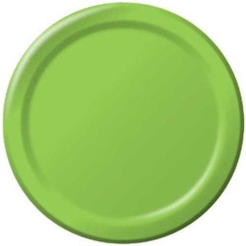 Creative Converting 793123B Plate Lunch Case of 10
