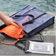 Women Waterproof Travel Storage Bag