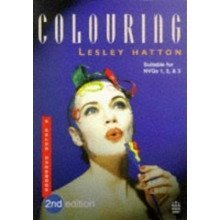 Colouring: a Salon Handbook