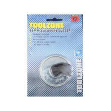Toolzone 15mm Pipeslice