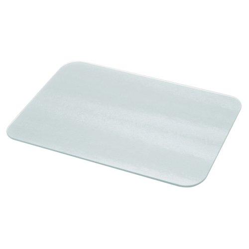 Tuftop Medium Smooth Worktop Saver, White 40 x 30cm