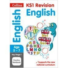 Collins Ks1 Revision and Practice - New Curriculum: Ks1 English Sats Practice Workbook